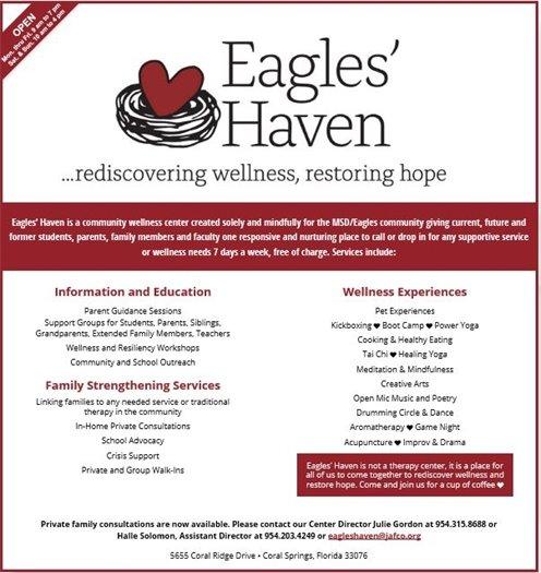 Eagles' Haven