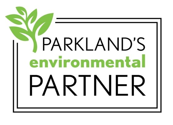 Parkland's Environmental Partner
