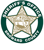 Broward Sheriff's Office Logo