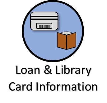 Loan and Library Card Information